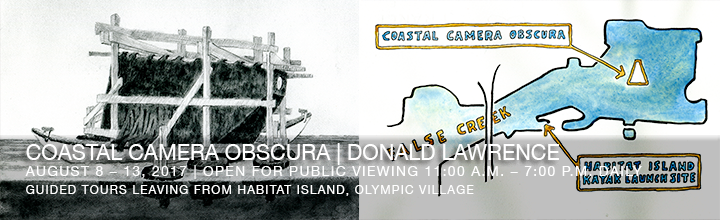 Coastal Camera Obscura