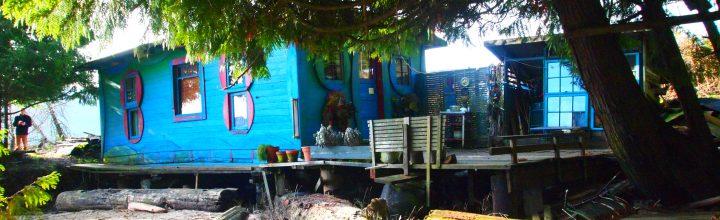 Blue Cabin Residency Coordinator